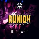Outcast Live @ Runick Fest - 19-08-2017