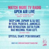 Audio Colours Open Air Live 3 Watch More TV Radio