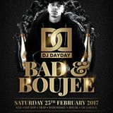 DJ VIP & MC Q live set at SugarSuite Birmingham Sat 25th Feb 2017 (Bad & Boujee)