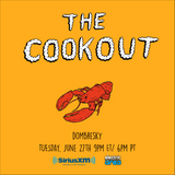 The Cookout 053: Dombresky