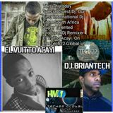 Btech Goes In with El Vuitto Acayi Mix Tech22 Turbo Showcase Edition housemusic1.com