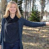 Hannas väg - Liza L Lundkvist