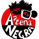 Antena Negra TV en Vuelta Cangrejo: entrevista con Malena Ruiz, integrante del canal comunitario