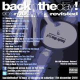 BackInTheDay! 90's Anthems Volume 2