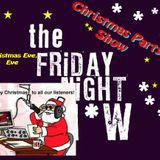 Friday Night (Christmas Party) Show with Nigel Thorne - 23 Dec 2016