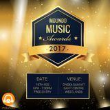 DJ BREEZY BARUCH FINEST 2017 EAST AFRICAN GOSPEL MIX