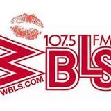 Merlin Bobb WBLS Saturday Night Dance Party 4-19-87 #2