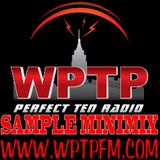 The Weekend Jumpoff Sample Mix