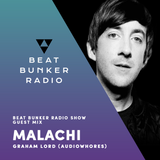 Soulful, Deep House Mix - Beat Bunker Radio Show with Malachi
