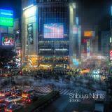 DJ Dorobo - Shibuya Nights