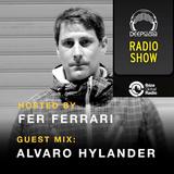 DeepClass Radio Show @ Ibiza Global Radio