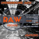c2eMusic - Underground Jack RAW 2 Promo