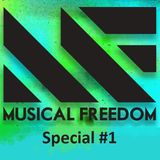 Musical Freedom Records Special #1