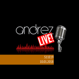 Andrez LIVE! S11E19 | 10.01.2018