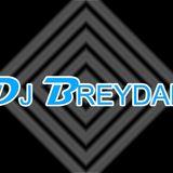 Dj Breydar Junio #1 Mix Latinos Enamorados
