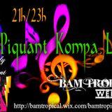 Tro'Piquant Kompa Live , mardi 14 octobre2014
