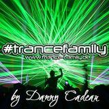 Danny Cadeau pres. #TranceFamily Germany