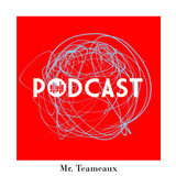 LCR Podcast // 001 // Mr. Teameaux // Techno