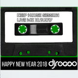 Happy New Year 2018 Set