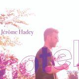 Jerome Hadey - 20/06/18