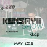 KensayeShow - May18 ft. kLap