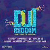 "Mr. Bruckshut - ""DUI Riddim (2014) Mix"""
