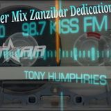 "Club Zanzibar ""Tony Humphries"" Dedication"