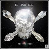 DJCAUTION G-HOUSE RESURRECTION MIX PT 2