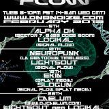 Neuropunk @ Signal Flow Radio 2 12 13