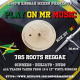 Play On Mr Music - a 70s Roots Reggae Mix by BMC