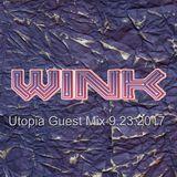 Joe Wink Guest Mix for Progressive Heaven's 'Utopia'