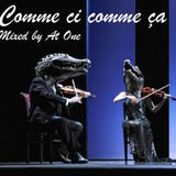comme ci comme ça mixed by At One
