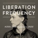 Liberation Frequency #109