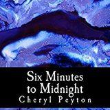 Author Cheryl Peyton Joins Us