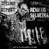 Techno Report - Episodio 032 [Renato Silveira DJ Set] (03/12/2017)