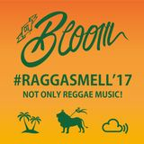 DJ BLOOM - #RAGGASMELL '17 : REGGAE (LOVERS & DANCEHALL), HIP HOP & RNB Mix -NOW AND THE PAST-
