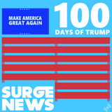 100 Days of Trump: Days 1-10