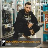 Bijou – Nocturnal Wonderland 2017 Mix