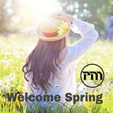Welcome Spring 2019.