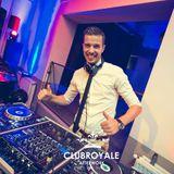Dj Thomas Cruz - The 'Ready For Club Royal Afterwork' Mix
