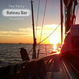 Bateau bar - The Party