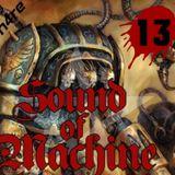 Sound Of Machine #13