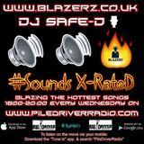DJ Safe-D - Pile Driver Radio - Wednesday - 01-03-17