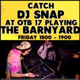 DJ SNAP ON THE BUS PROMO 2017  30/5/17