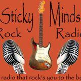 stickyminds rock radio broadcast-26/11/2014-rock from a greek cradle !