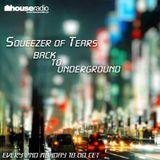 MJL Guest mix - Back To Underground 006 @ Houseradio.pl (13.07.2015)