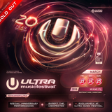 San Holo - Ultra Music Festival Miami 2018
