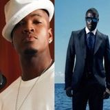 Akon & Ne-Yo July 2006 (Part 2)