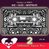 Classic Darkwave 80s Dance MIx 2