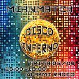 Akmi RadioShow21